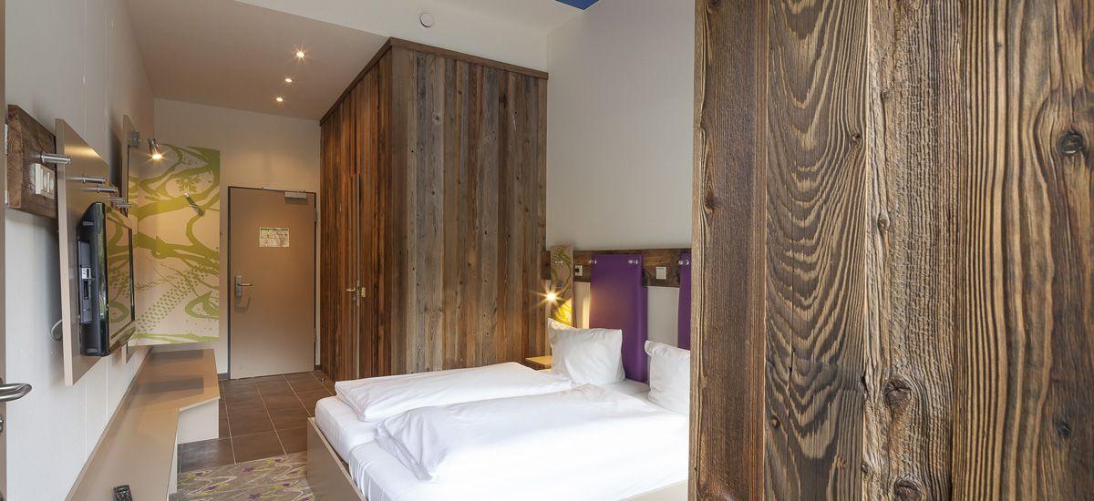 NEUBAU -EXPLORER HOTEL UMHAUSEN